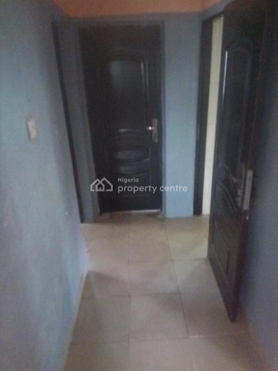 2 Bedrooms, Efab Global Estate, Idu Railway Station Road, Jabi, Abuja, Flat / Apartment for Rent
