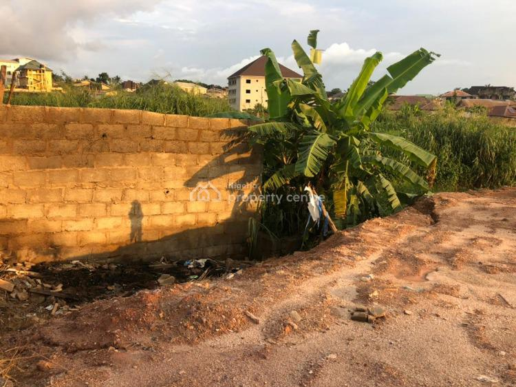 Commercial Full Plot of Land, Akala Express, Ibadan, Oyo, Commercial Land for Sale