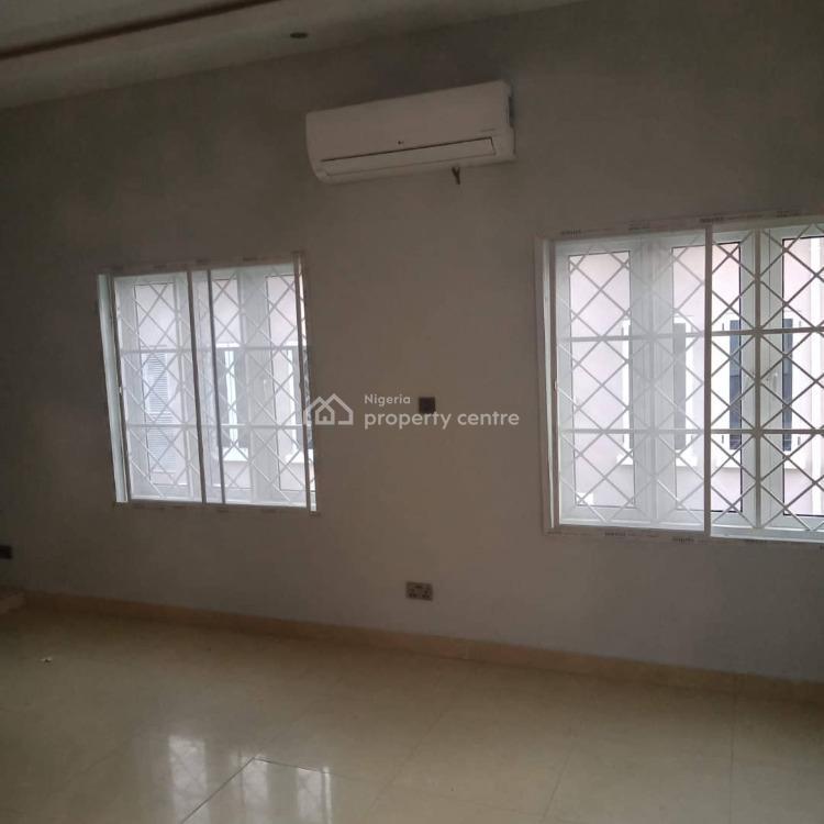 4 Bedroom Detached Duplex, River Park Estate, Lugbe District, Abuja, Detached Duplex for Sale