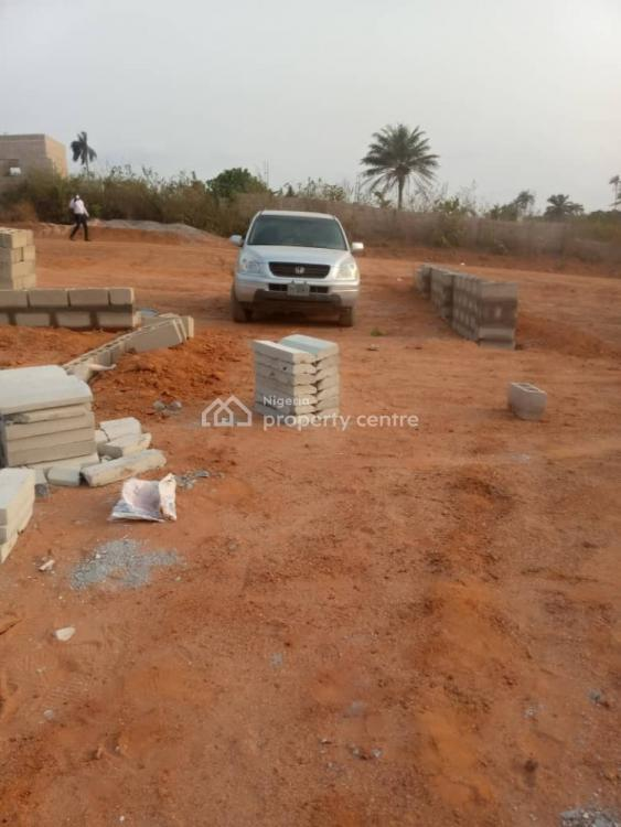 a Dry Land, Imokun Road, Epe, Lagos, Residential Land for Sale