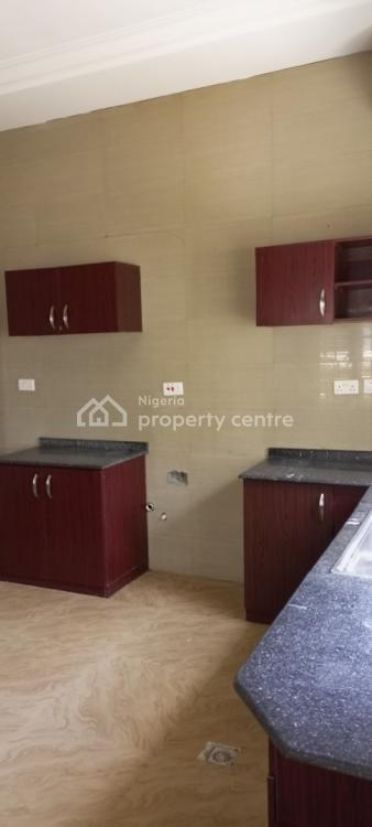 5 Bedroom Fully Detached, By Coza Church, Guzape District, Abuja, Detached Duplex for Rent