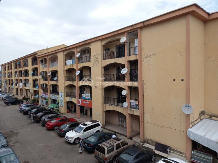 Nicely Located 50 Sqm Office/ Shop, Area 11, Efab Mall, Garki, Abuja, Office Space for Sale