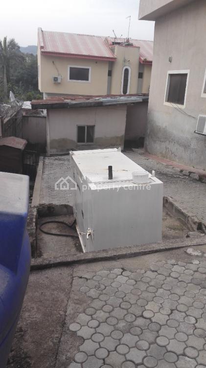 Semi-detached Duplex with Bq Up., Gwarinpa, Abuja, House for Sale
