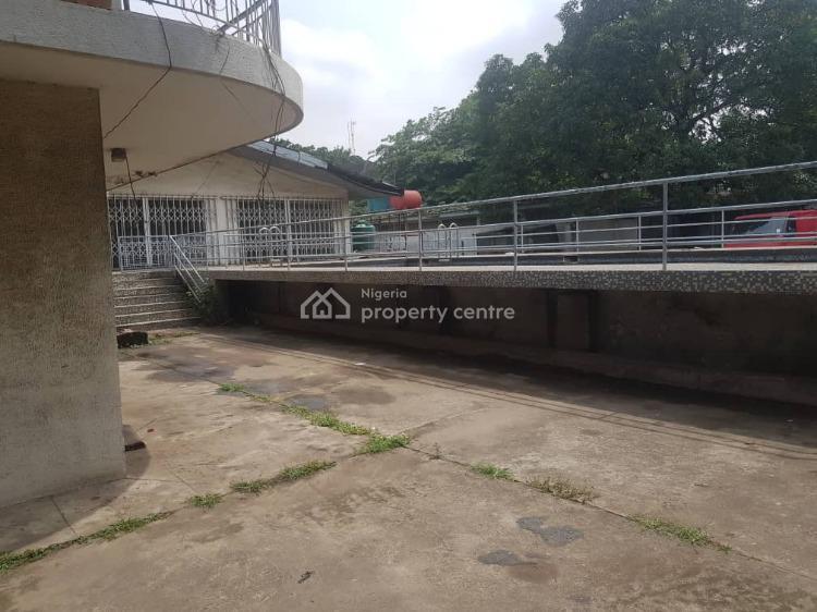 3600m2 of Land with Building, Along Adekunle Fajuyi Street, Ikeja Gra, Ikeja, Lagos, Mixed-use Land for Sale