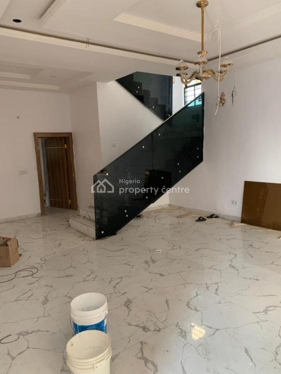 5 Bedroom Fully-detached Duplex with a Room Bq, Ikate, Lekki, Lagos, Detached Duplex for Sale