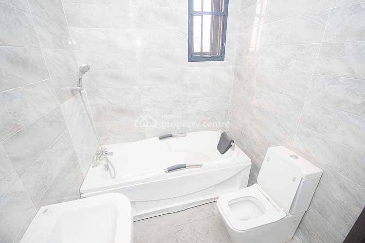 5 Bedroom Fully-detached Duplex with a Room Bq, Osapa London, Osapa, Lekki, Lagos, Detached Duplex for Sale