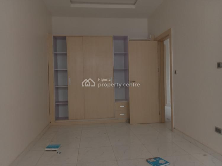 Luxury Newly Built 4 Bedroom Semi Detached with Bq, Ikota Gra Estate, Lekki Phase 2, Lekki, Lagos, Semi-detached Duplex for Sale