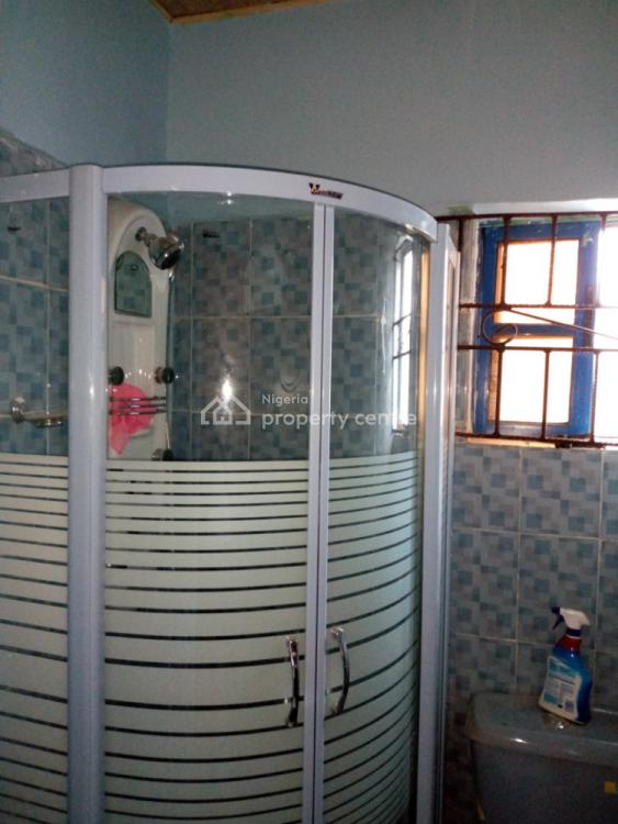 3 Bedroom Bungalow on Full Plot, Agunfoye, Igbogbo, Ikorodu, Lagos, Detached Bungalow for Sale