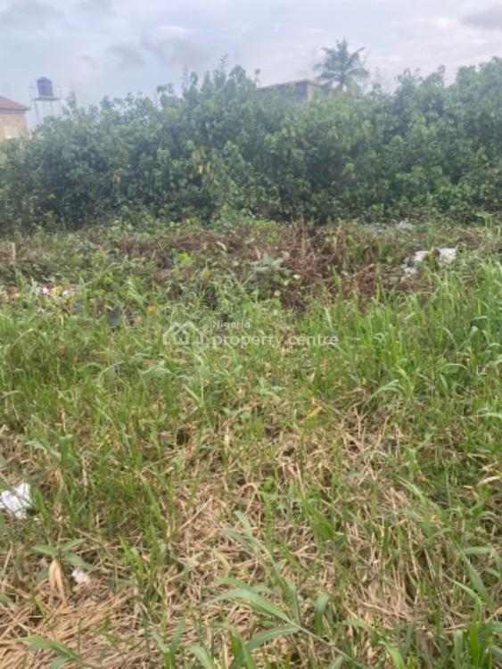 600sqm Land, Bogije, Ibeju Lekki, Lagos, Residential Land for Sale