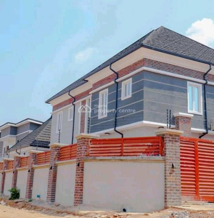 Land, La Residentio Estate, Awoyaya, Ibeju Lekki, Lagos, Residential Land for Sale