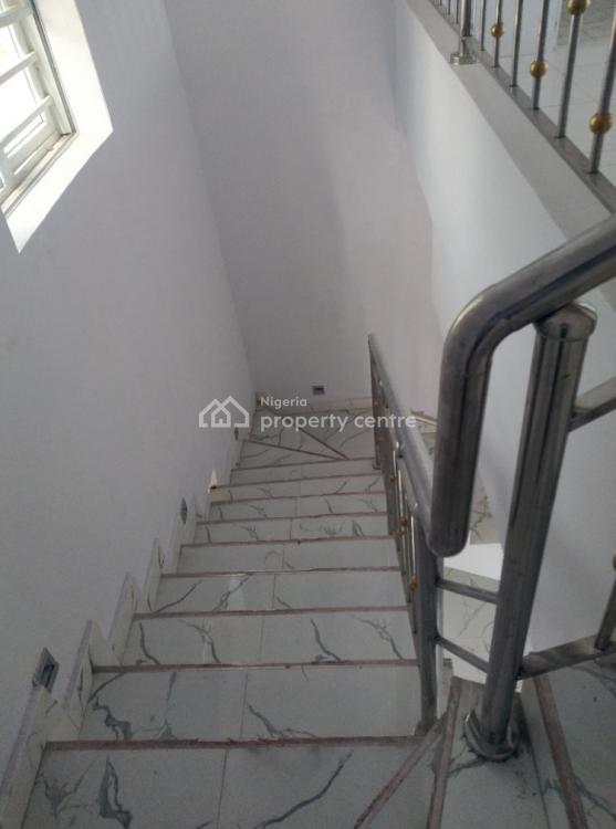 Brand New 4 Bedroom Detached Duplex, Oral Estate, Lekki, Lagos, Detached Duplex for Sale