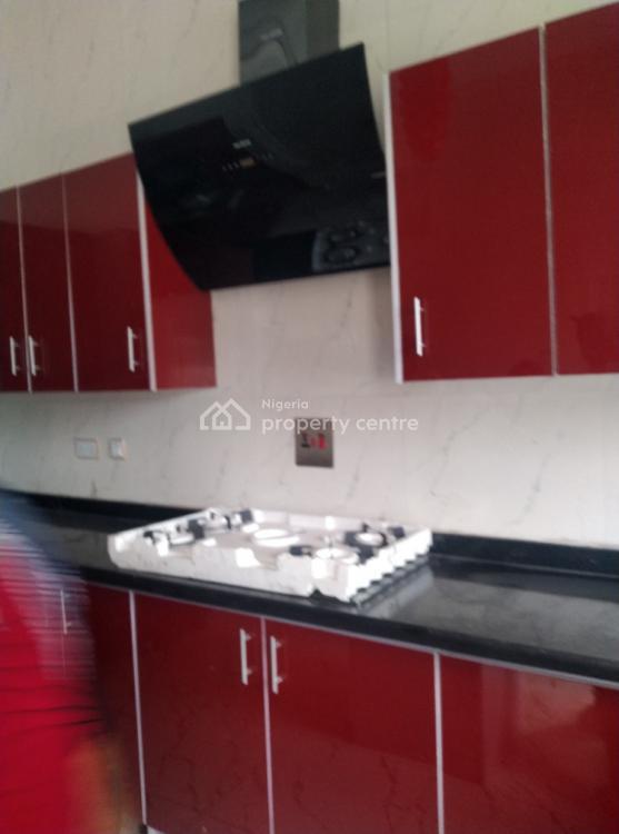 Brand New 4 Bedroom Detached Duplex, Oral Estate, Lekki, Lagos, House for Sale
