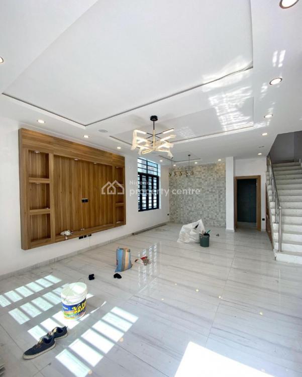 Brand New Semi Detached Duplex, Lekki Phase 1, Lekki, Lagos, Semi-detached Duplex for Sale