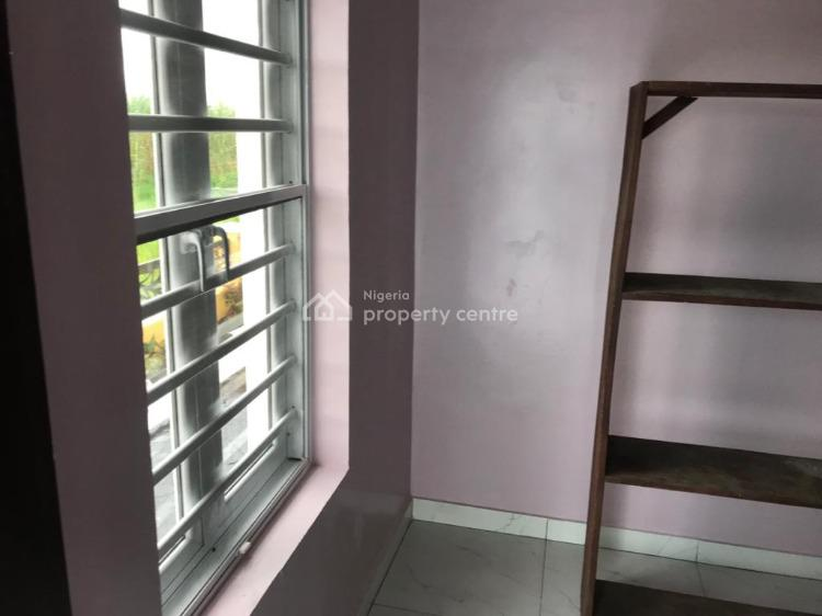 Room and Parlour Selfcon Apartment with 2 Kitchens and 2 Bathrooms and, Northern Foreshore Estate, Off Chevron Drive, Lekki, Lagos, Self Contained (single Rooms) for Rent