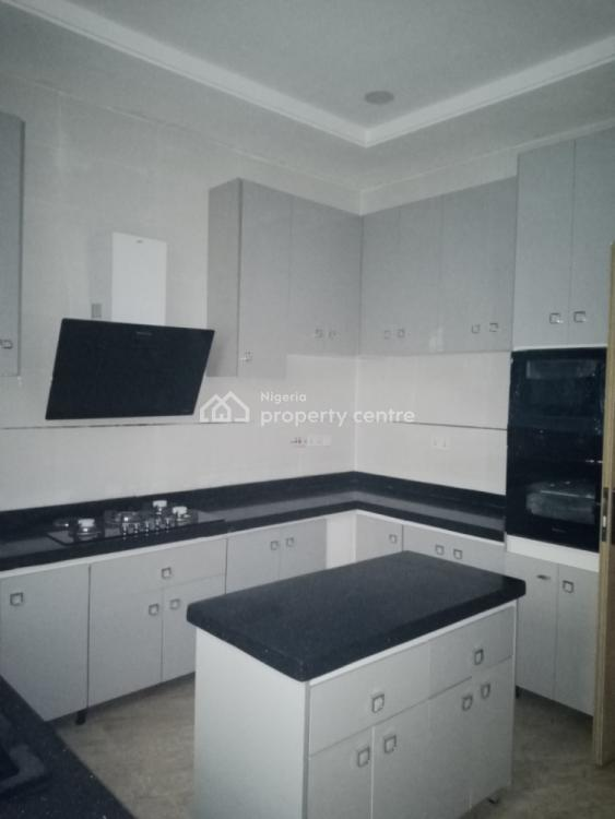 Newly Built and Well Finish, Ikota, Lekki, Lagos, Semi-detached Duplex for Sale