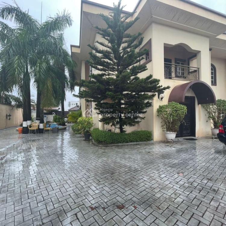 Tastefully Finished Property, Lekki Phase 1, Lekki, Lagos, Semi-detached Duplex for Sale