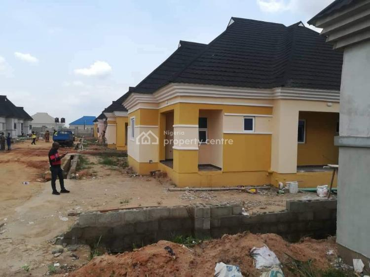 Luxury 3-bedroom Fully Furnished and Detached Bungalow, Bluestone Estate, Mowe Town, Ogun, Detached Bungalow for Sale