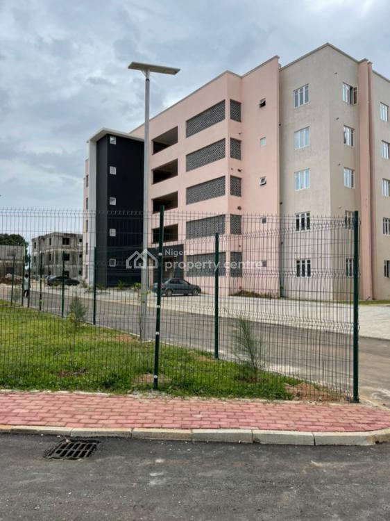 New Lovely 3 Bedroom Flats Available, Wuye, Abuja, Flat / Apartment for Sale