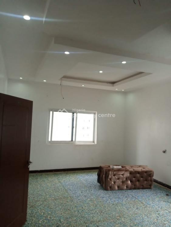 Luxury 3 Bedroom Apartment with Excellent Finishing, Primewater Garden 1, Freedom Way, Lekki Phase 1, Lekki, Lagos, Flat / Apartment for Rent