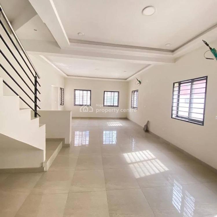 Luxury 4 Bedroom Terrace Duplex Available, Ikate Elegushi, Lekki, Lagos, Terraced Duplex for Sale