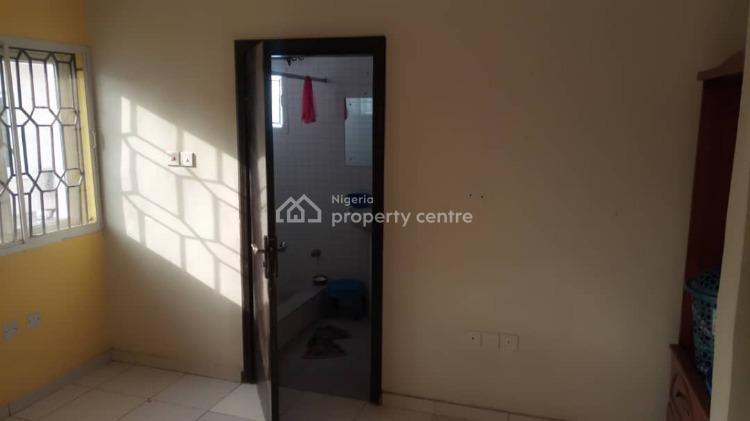 Very Clean 4 Bedroom Semi Detached Duplex with a Mini Flat Bq, Mobil Estate, Ajah, Lagos, Semi-detached Duplex for Sale