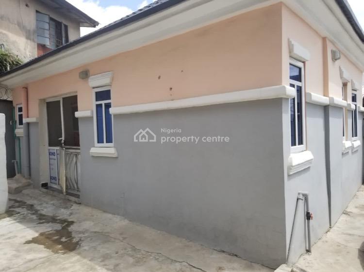 Decent Miniflat, Off Pedro, Fadeyi, Shomolu, Lagos, Mini Flat for Rent