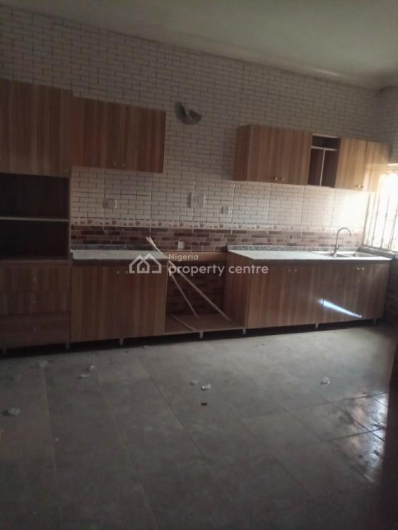 Super Clean 3 Bedroom Flat, Fha New Sit, Lugbe District, Abuja, House for Rent