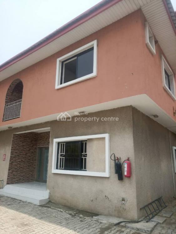 6 Bedroom Fully Detached Duplex, Lekki, Lagos, Detached Duplex for Rent