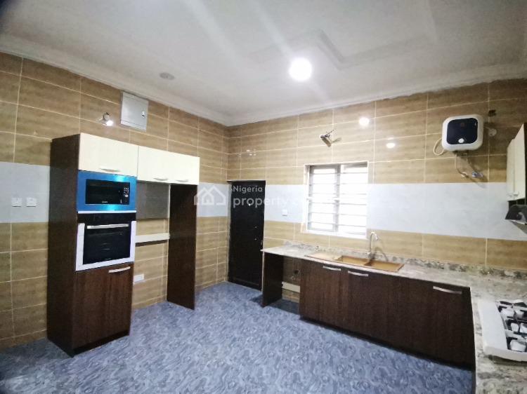 Neatly Finished 4 Bedroom Semi Detached Duplex with Bq, Ologolo, Lekki, Lagos, Semi-detached Duplex for Sale