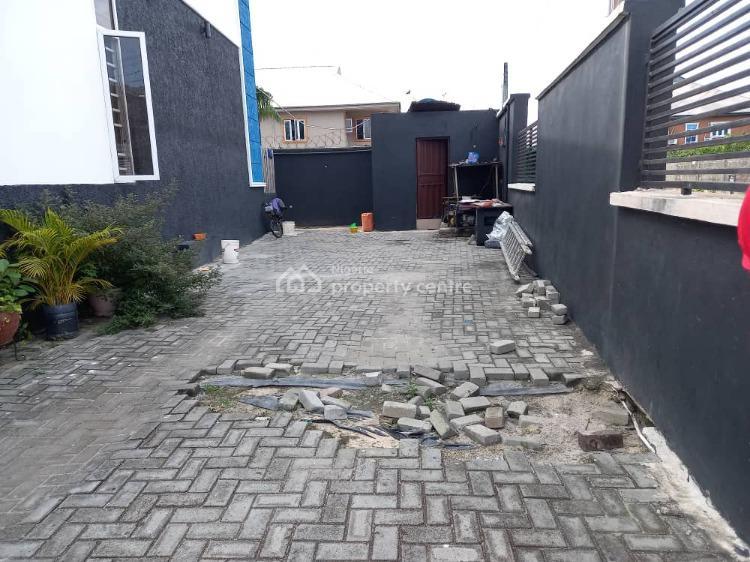 Spacious 3 Bedroom Terrace Duplex with Bq, Ogombo, Ajah, Lagos, Terraced Duplex for Sale