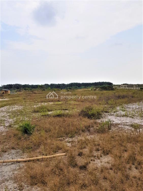 Mixed Used Land, Mtn Bus Stop, Ogombo Road, Off Abraham Adesanya, Ajah, Lagos, Mixed-use Land Joint Venture