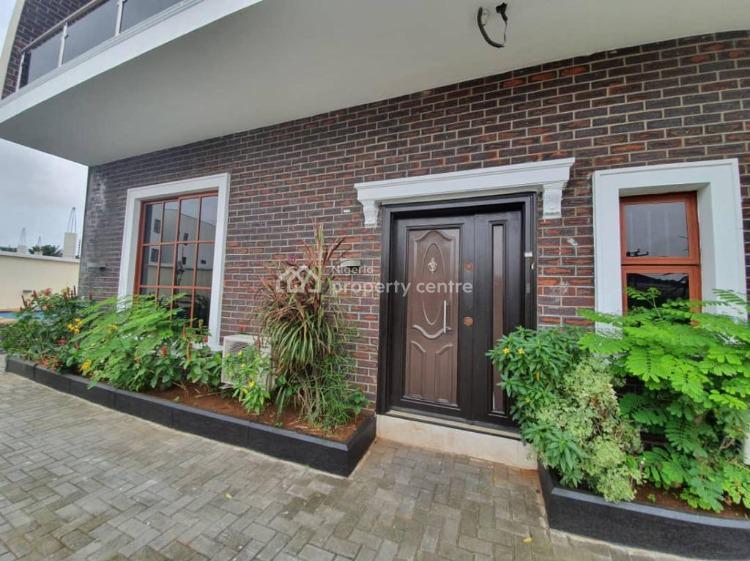 4 Bedroom Terrace Duplex, Ikoyi, Lagos, Terraced Duplex for Rent