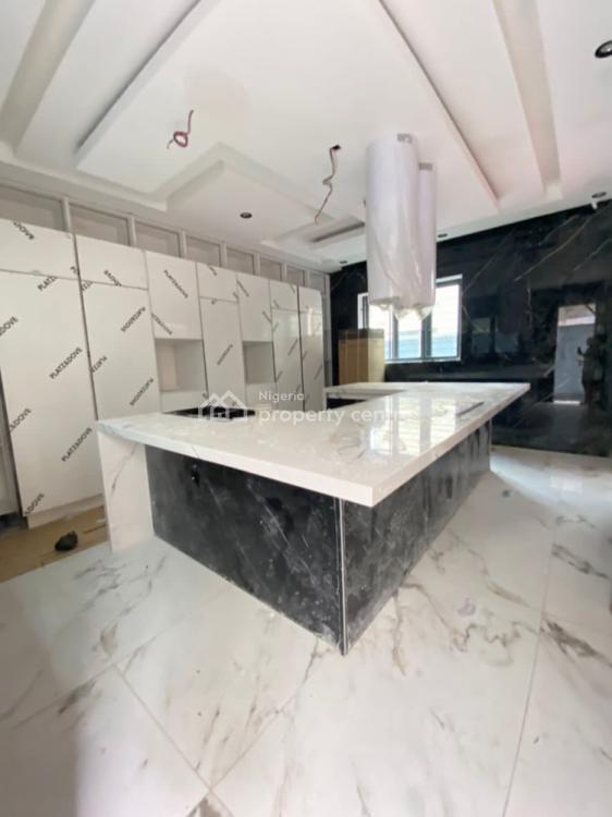 Well Finished Mansion with a Private Cinema and Pool, Lekki, Lekki, Lagos, Detached Duplex for Sale