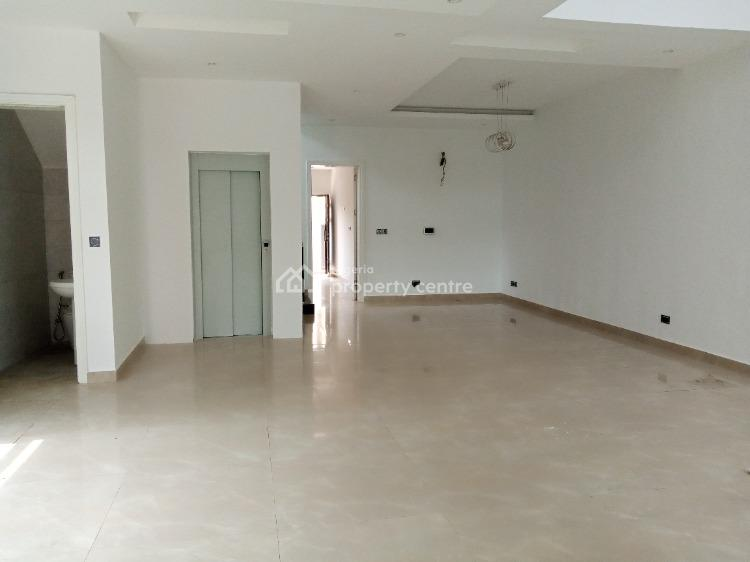 Four Bedrooms Luxury Townhouse with a Room Bq, Off Adeola Odeku Street, Victoria Island (vi), Lagos, Terraced Duplex for Rent