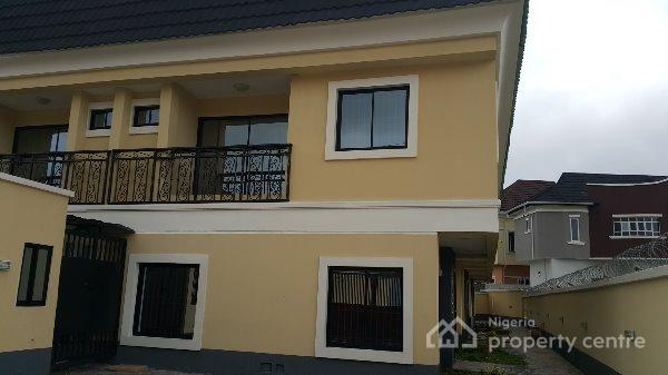 Brand new and well finished 3 bedroom terrace house with for Terrace house boys