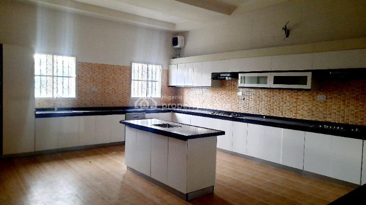 Tastefully Finished 9 Bedrooms Detached Mansion with 2 Rooms Bq Ensuite, Maitama District, Abuja, Detached Duplex for Sale