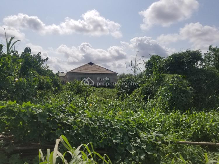 Land, Abesan Estate, Abesan, Ipaja, Lagos, Residential Land for Sale