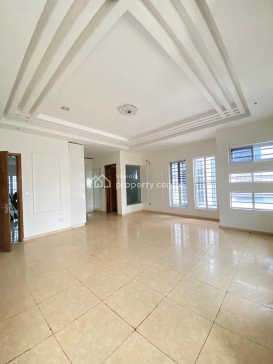 a Luxury 5 Bedroom Fully Detached Duplex with Swimming Pool, Lekki, Lagos, Detached Duplex for Sale