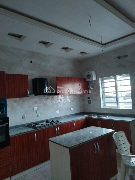 Brand New 4 Bedroom Detached Duplex & a Room Bq with Modern Facilities, Festac, Amuwo Odofin, Lagos, Detached Duplex for Sale