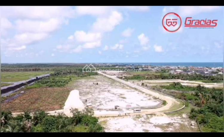 The Best Deal: Most Exclusive Luxury Land Close to Major Developments., Amazing Land with C of O Title, Fairmont Garden, Lekki Scheme 2, Okun-ajah, Ajah, Lagos, Mixed-use Land for Sale