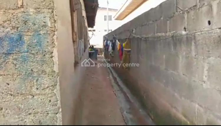 Blocks of Rooms on 45ft By 150ft, 2rd Junction Oke-ira, Ogba, Ikeja, Lagos, Block of Flats for Sale