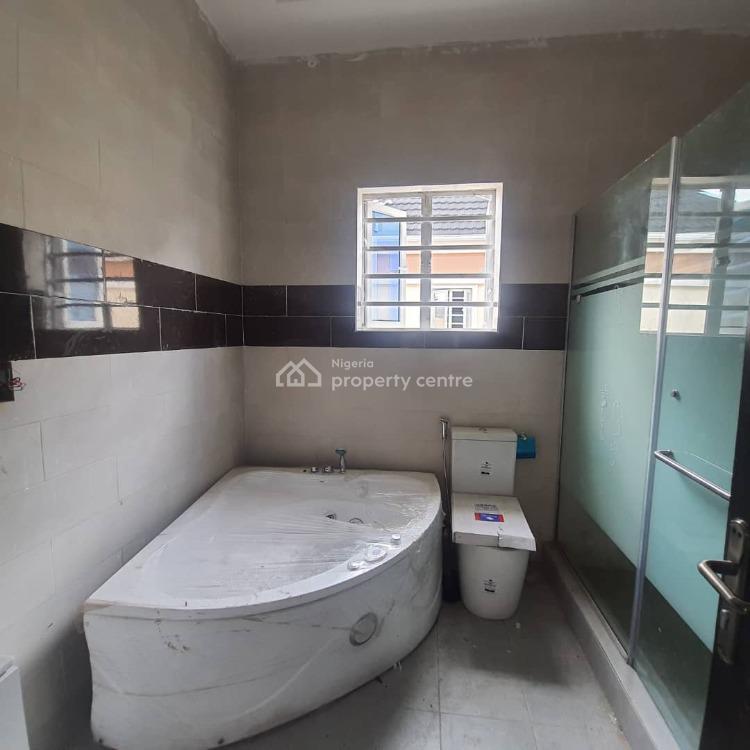 Brand New 5 Bedroom Fully Duplex, Omole Phase 2 Ikeja, Omole Phase 2, Ikeja, Lagos, Detached Duplex for Sale
