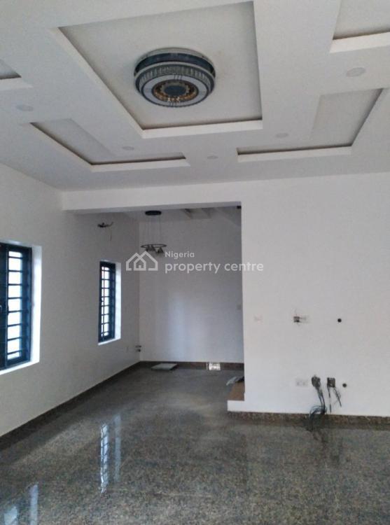 Brand New 4 Bedrooms Semi Detached, Ikeja Gra, Ikeja, Lagos, Semi-detached Duplex for Sale