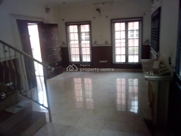 4 Bedroom Terrace Duplex Wth a Room Bq, Villa Phase 1, Mende, Maryland, Lagos, Terraced Duplex for Rent