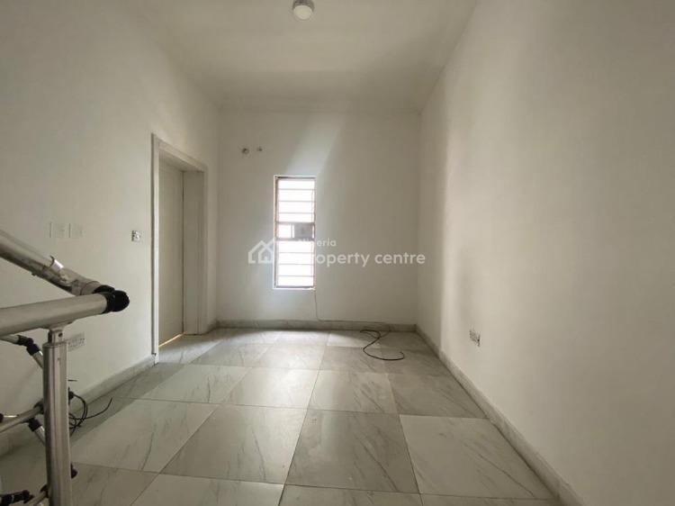 a Brand New 4 Bedroom Duplex, Agungi, Lekki, Lagos, House for Rent