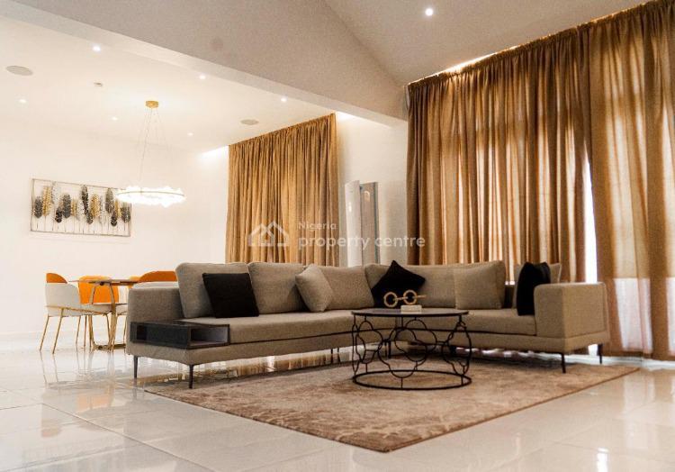 2 Bedrooms Apartment, Jakande, Lekki, Lagos, Commercial Property Short Let