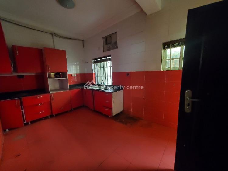 4 Bedroom Duplex, Osapa, Lekki, Lagos, Terraced Duplex for Rent