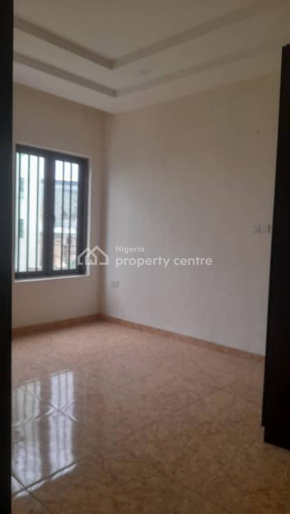 a Unit of Newly Built  Tastefully Finished Ensuite 3 Bedroom Flat + 1 Bq, Akora Estate, Adeniyi Jones, Ikeja, Lagos, Flat / Apartment for Rent