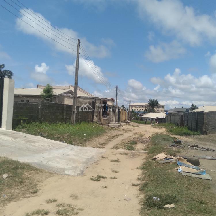 Land for Jv, Sangotedo, Ajah, Lagos, Residential Land Joint Venture