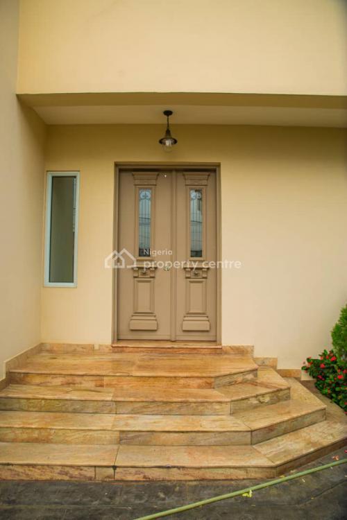 Luxury 2 Unit of 4 Bedroom Semi Detached, Gra, Ikeja Gra, Ikeja, Lagos, Semi-detached Duplex for Sale